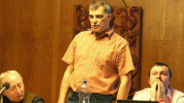 Bude obhajovat svůj post? Předpokládá se, že Martin Havel bude ve volbách obhajovat místo předseda výkonného výboru OFS Příbram. Svou kandidaturu ale zatím oficiálně nepotvrdil.