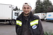 Vězeň pomohl při záchraně kolegy na pracovišti