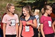 V sobotu 8. září se ve Dlouhé Lhotě uskutečnil tradiční závod.