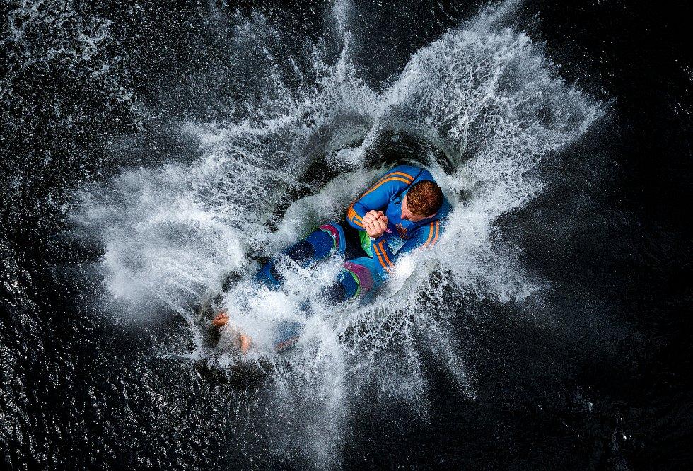 V Hřiměždicích se po roční odmlce znovu uskuteční Highjump.