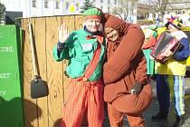 Bohutínští oslaví masopust už po čtyřiaosmdesáté.