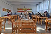 Zasedání zastupitelstva v Kamýku nad Vltavou