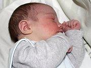 Matyáš Kontor se narodil 3. ledna s váhou 3,92 kg  a mírou 53 cm Lucii a Petrovi z Nového Knína. Doma na brášku čeká sestřička Lucinka (3).