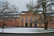 Dobříšský zámek mimo jiné již tradičně nabízí adventní prohlídky zámecké expozice s tematickou vánoční výzdobou.