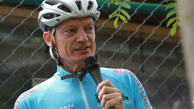 Michal Dudla.