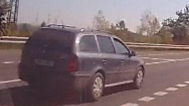 Policie hledá svědky tragické dopravní nehody.