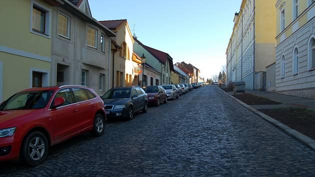 Hrabákova ulice
