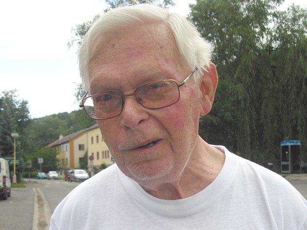 Jiří Chramosta, Solenice.