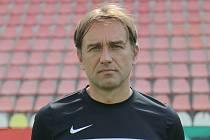 Petr Janota bude v nadcházející sezoně trenérem 1. FK Příbram B