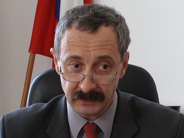 Bývalý příbramský místostarosta Ivan Šedivý