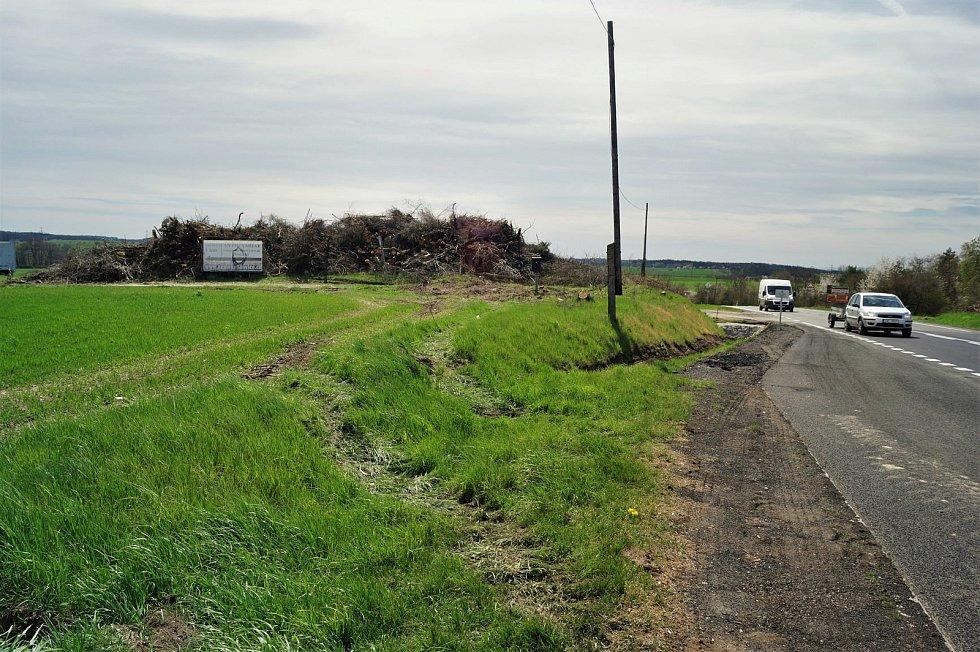 Další omezení přinesou přípravné práce předcházející zahájení výstavby nových úseků dálnice D4.