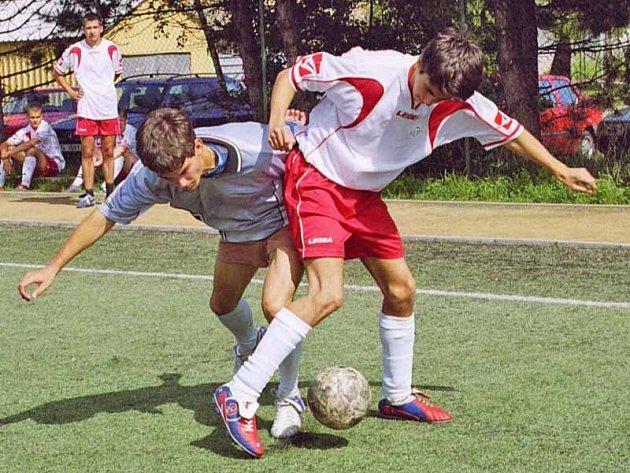 Fotbalisté Pilousu klesají tabulkou druhé ligy. O víkendu neporazili ani zachraňující se Real Žežice.