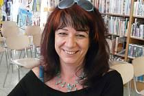 UČITELKA Gabriela Falcová svoje studijní a jiné zážitky zpracovala do knihy, která vyjde v příštím roce.