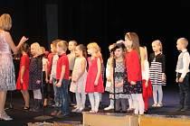Odložené oslavy 30. výročí založení hudebních tříd na ZŠ 28. října v Příbrami