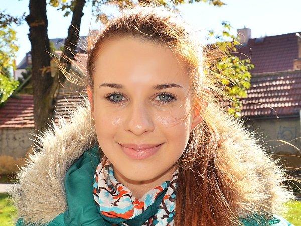 Laura Babjaková, Příbram.