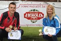Brdská liga 2013 v Tochovicích