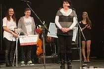 Pomoc nadace vyvrcholila koncertem kapely Čechomor, Víťa získal více než 150 tisíc na léčbu.
