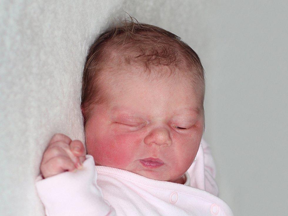 Karolína Lundáková, Dobříš. Narodila se 13. května 2020 v Příbrami. Vážila 3,76 kg a měřila 50 cm. Rodiče jsou Veronika a Miroslav, bratr Marek.