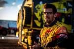 Dočká se? Martin Macík si přeje výrazně náročnější etapy, než zatím dosavadní Dakar 2020 nabídl.