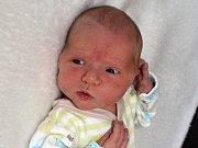 TEREZKA DVOŘÁKOVÁ se narodila v sobotu 17. června o váze 3,34 kg a míře 50 cm rodičům Zuzaně a Radkovi z Tábora. Pomáhat jim bude dcera Barborka.