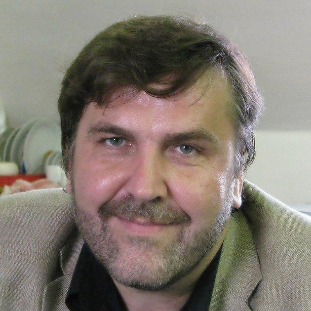 Josef Vacek