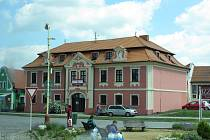 Dobříšské muzeum.