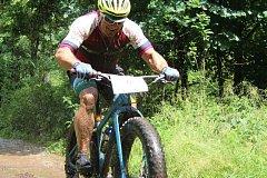 V neděli se v obci Pičín pořádal tradiční cyklo závod horských kol. Letos již 15. ročník.