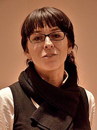 Petra Bartoníčková.