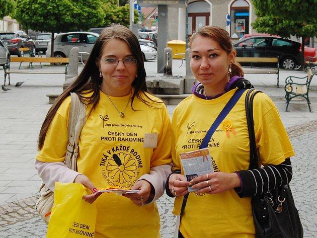 Mezinárodní den boje proti rakovině.