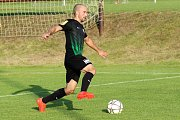 TJ Štěchovice-FK Příbram 1:3.