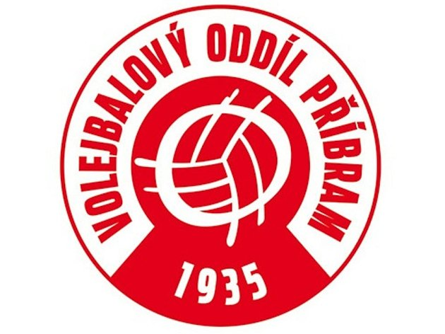 Volejbalový oddíl Příbram.
