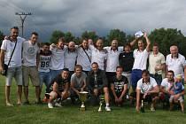 Vítěz turnaje: Trhové Dušníky.