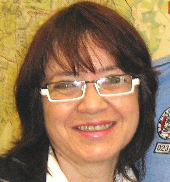 Anna Čiperová