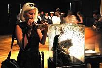 Výstava Světlo pro Prahu před deseti lety.