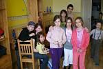 Odborná léčebna Bukovany. Aktivity s dětmi i rekonstrukce v zařízení.