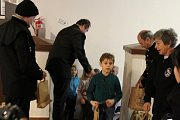Hornické muzeum ve středu 19. prosince 2018 přivítalo svého letošního návštěvníka s pořadovým číslem sto tisíc.