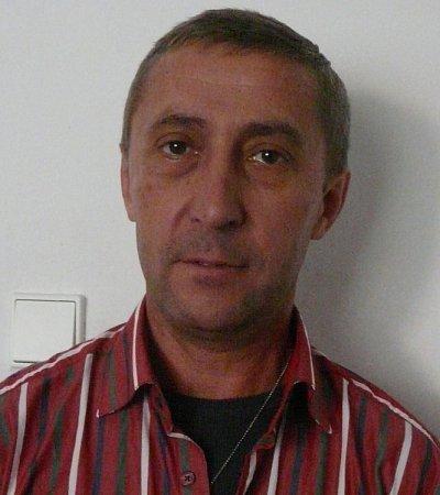 Pavel Bekeni, ředitel vysokochlumeckého pivovaru.