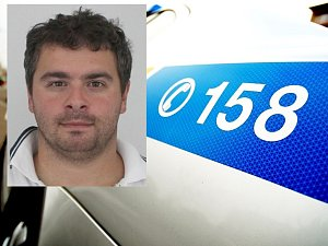 Policie hledá mladého muže z Příbrami