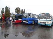 V Sedlčanech zahájen systém integrované dopravy.