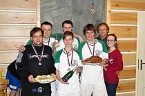 Tradiční turnaje v Novém Kníně.