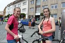 Cyklistickou sezónu na Sedlčansku otevřelo v neděli 271 účastníků.