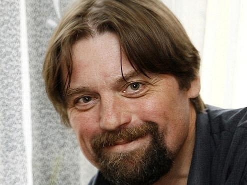 Petr Bednář.