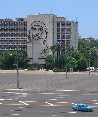 Martina Milcová navštívila v Karibiku tři státy.