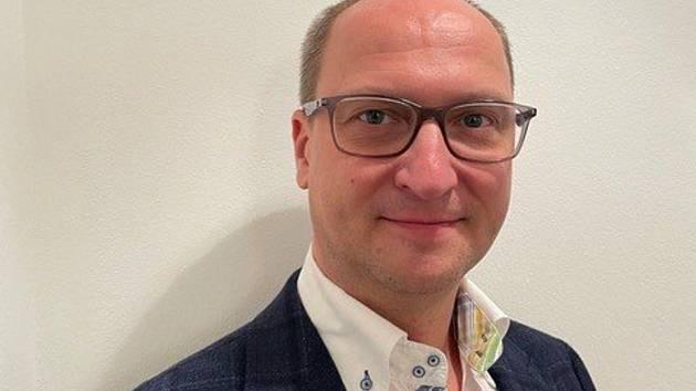 Jan Lichtneger, nový ředitel Krajské správy a údržby silnic Středočeského kraje (KSÚS).