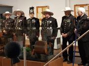 Hornické muzeum Příbram - ilustrační foto
