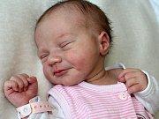 TEREZKA KÖNIGOVÁ se narodila v úterý 11. července o váze 3,44 kg a míře 51 cm rodičům Martině a Martinovi z Prostřední Lhoty. Ochraňovat brášku bude malý Honzík.