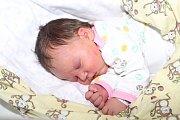 Marie Štětinová se narodila 25.dubna s vahou 3,42 kg Jitce a Pavlovi z Voznic. Doma se těší na malou sestřičku Patrik(13) a Jitka(10).