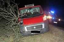 V říjnu vyjížděly policejní hlídky na Příbramsku ke 142 dopravním nehodám.