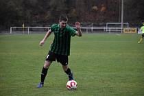 Sedlčany prohrály s Doubravkou gólem v poslední minutě zápasu.