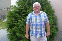Jaroslav Němec, dlouholetý ředitel Arcidiecézní charity Praha.